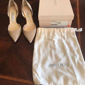 Women's jimmy choo shoes
